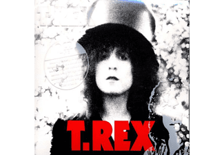 T. Rex - The Slider/Deluxe 2 Cd Edition [CD]