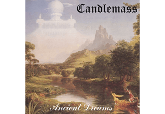 Candlemass - Ancient Dreams - (CD)