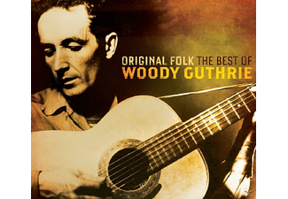 Woody Guthrie - Original Folk: The Best of - (CD)