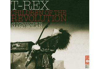 T. Rex - Children Of The Revolution [CD]