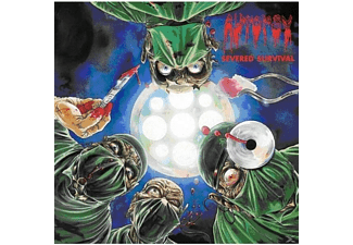 Autopsy - Severed Survival - (CD)