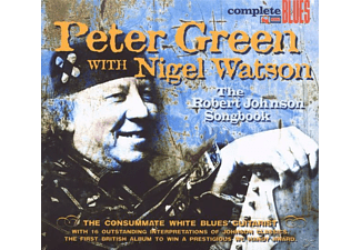 Peter Green - Robert Johnson Songbook - (CD)