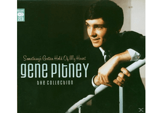 Gene Pitney - Something's Gotten Hold Of My - (CD)