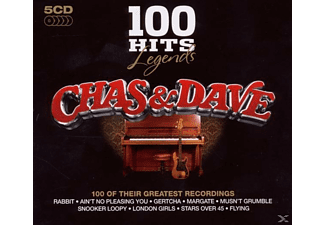Chas & Dave - 100 Hits Legends Chas & Dave - (CD)