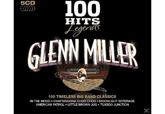 Glenn Miller - 100 Hits Legends Glenn Miller - (CD)