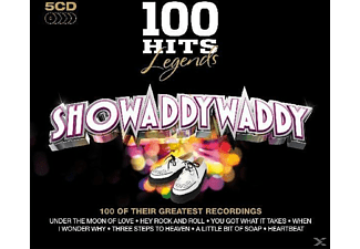 Showaddywaddy - 100 Hits-Showaddywaddy - (CD)