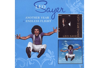 Leo Sayer - Another Year/Endless.. - (CD)
