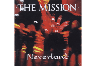 The Mission - Neverland - (CD)