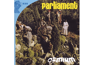 Parliament - Osmium [CD]