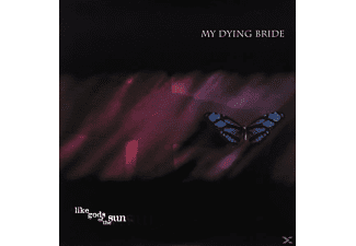 My Dying Bride - Like Gods Of The Sun (2lp 180 Gr.Gatefold) - (Vinyl)