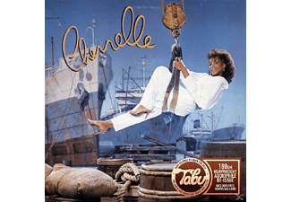 Cherrelle - Fragile  (Tabu Re-Born Expanded Edition) - (Vinyl)