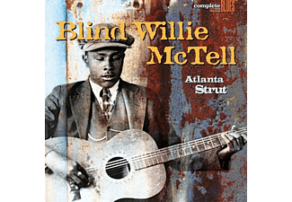 Blind Willie McTell - Atlanta Strut (Limited Edition) [Vinyl]