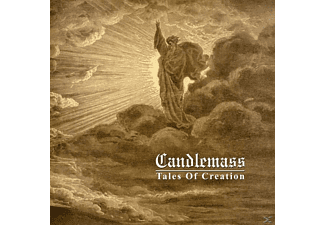 Candlemass - Tales Of Creation - (Vinyl)