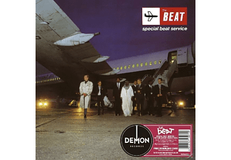 The Beat - Special Beat Service/Dub - (Vinyl)