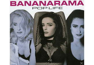 Bananarama - Pop Life (Deluxe Edition) [DVD + CD]