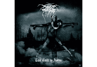 Darkthrone - The Cult Is Alive (Limited Edition) [Vinyl]