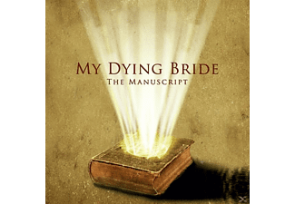 My Dying Bride - The Manuscript-Ep (Limited Edition) - (Vinyl)