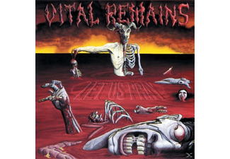 Vital Remains - Let Us Pray (Limited Edition) [Vinyl]