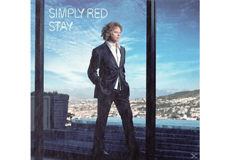 Simply Red - Stay -Cd+Dvd- [CD + DVD]