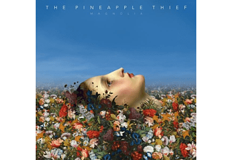 The Pineapple Thief - Magnolia (Limited Edition) - (Vinyl)