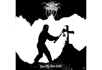 Darkthrone - Too Old Too Cold (Limited Edition) - (Vinyl)