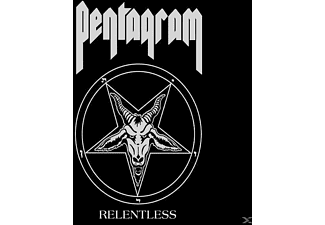 Pentagram, Pendragon - Relentless [CD]