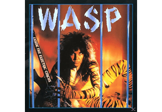 W.A.S.P. - The Electric Circus/Digi - (CD)