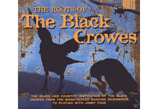 VARIOUS - Roots Of The Black Crowes - (CD)