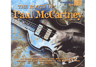 Paul McCartney - The Roots Of Paul Mccartney - (CD)