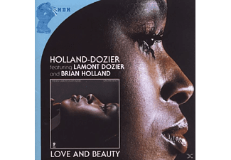 Holland / Dozier - Love And Beauty - (CD)