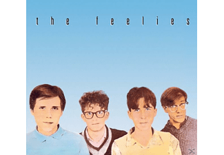 The Feelies - Crazy Rhythms [Vinyl]