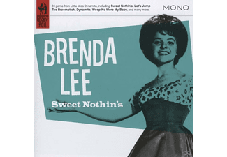 Brenda Lee - Sweet Nothin's [CD]