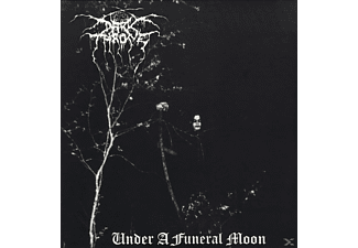 Darkthrone - Under A Funeral Moon [Vinyl]