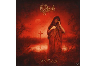 Opeth - Still Life (2lp 180 Gr.Gatedold) [Vinyl]