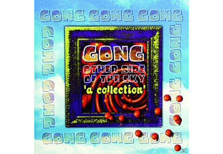 Gong - The Other Side Of The Sky - (CD)