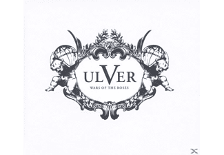 Ulver - Wars of the Roses (Ltd.) [CD]
