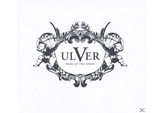 Ulver - Wars of the Roses (Ltd.) - (CD)