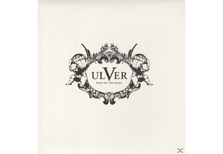 Ulver - Wars Of The Roses [Vinyl]