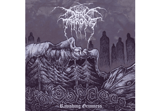 Darkthrone - Ravishing Grimness - (CD)