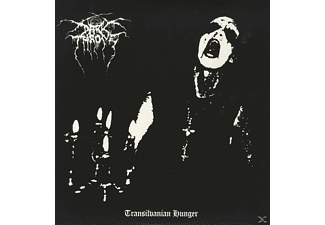 Darkthrone - Transilvanian Hunger (180 Gr.Gatefold) - (Vinyl)