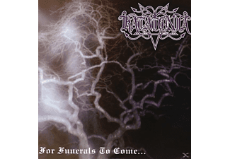 Katatonia - For Funerals To Come (Vinyl) [Vinyl]