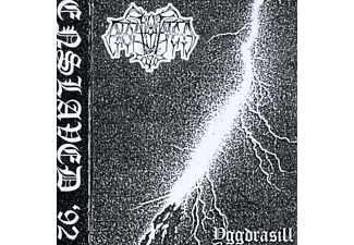 Enslaved - Yggdrasill [CD]
