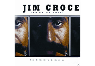 Jim Croce - The Definitive Collection - (CD)