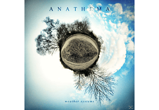 Anathema - Weather Systems (Ltd.) [Vinyl]
