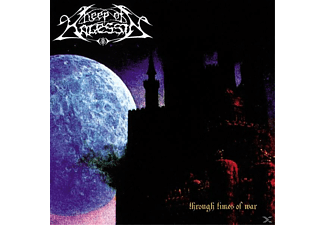 Keep Of Kalessin - Through Times Of War [Vinyl]