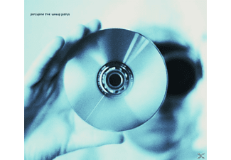Porcupine Tree - Stupid Dream - (Vinyl)