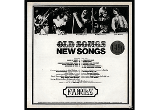 Family - Old Songs New Songs (Limited Edition) - (Vinyl)