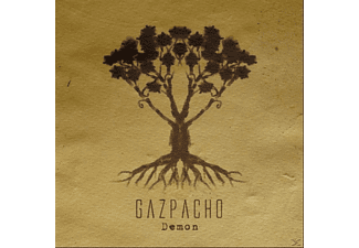 Gazpacho - Demon - (CD)