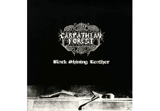 Carpathian Forest - Black Shining Leather - (Vinyl)