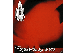 At The Gates - The Red In The Sky Is Ours - (Vinyl)